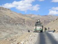 Highlight for Album: India: Manali to Leh