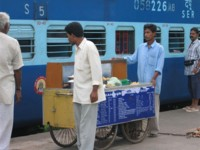 Highlight for Album: India: Pondicherry to Calcutta by Rail