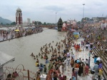 Haridwar Swimming Area